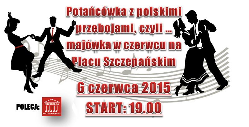 Biblioteka Piosenki Polskiej Zaprasza